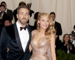 Celebrity Baby News: Blake Lively & Ryan Reynolds Want Kids to Have 'Normal' Life