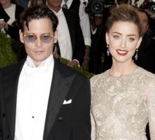 Celebrity News: Text Experts Says Amber Heard Text Exchange with Johnny Depp's Assistant Is Authentic