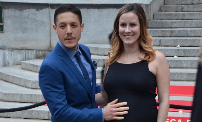 Cupid's Pulse Article: 'Sons of Anarchy' Star Theo Rossi Is Expecting Celebrity Baby with Wife Meghan McDermott