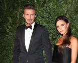 Celebrity couple David and Victoria Beckham have withstood the test of time. Photo: Landmark / PR Photos