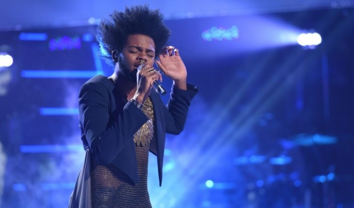 Cupid's Pulse Article: 'American Idol' Artist Quentin Alexander Says Communication Is Most Important in Relationships