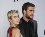 Celebrity Couple Rumors: Is Miley Cyrus Engaged to Liam Hemsworth?