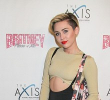 Miley Cyrus Moves On After Celebrity Break-Up from Patrick Schwarzenegger
