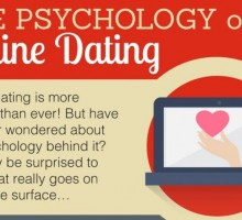 Dating Advice: The Psychology of Online Dating