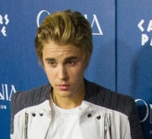 Justin Bieber Says He Isn't Looking for a Romantic Relationship Right Now