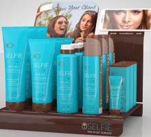 Product Review: Check Out Selfie Tan'n Go Instant Bronzers — Just in Time for Summer!