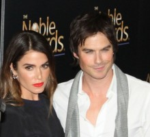 Get Details on Nikki Reed and Ian Somerhalder's Sunset Celebrity Wedding