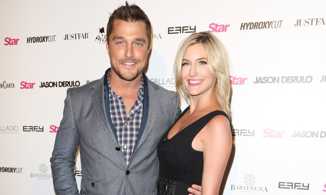 Cupid's Pulse Article: Will Chris Soules Be Tuning in to Watch His Celebrity Exes on 'The Bachelorette' Season 11?