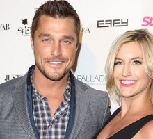 Celebrity Couple Chris Soules and Whitney Bischoff Discuss Their Plans For a 'Bachelor' Baby