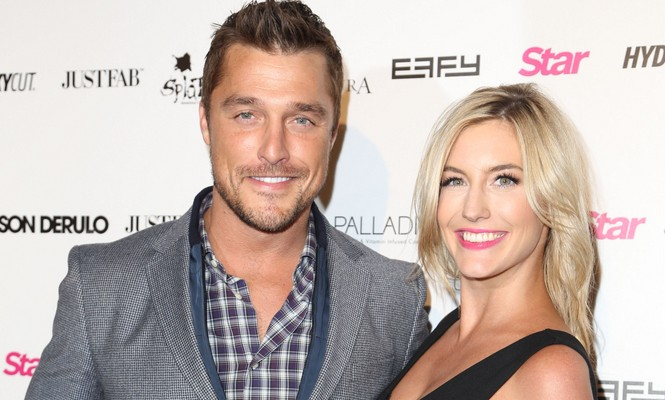 Cupid's Pulse Article: 'The Bachelor' Chris Soules and Fiancee Whitney Bischoff Split