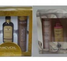Product Review: Get Beautiful Hair Like Your Favorite Stars with MACVOIL and Cure.Ology!