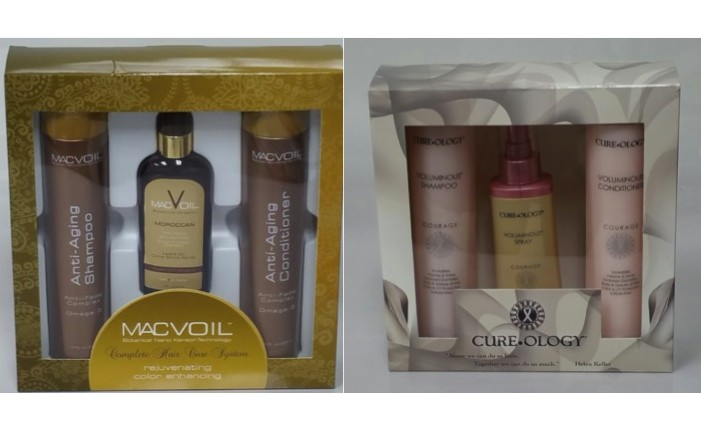 Cupid's Pulse Article: Product Review: Get Beautiful Hair Like Your Favorite Stars with MACVOIL and Cure.Ology!