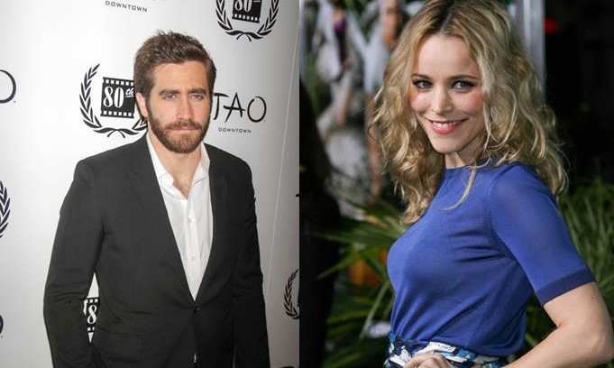 Cupid's Pulse Article: New Celebrity Couple? Rumors Swirl as Jake Gyllenhaal and Rachel McAdams Were Spotted Having a Cozy Dinner