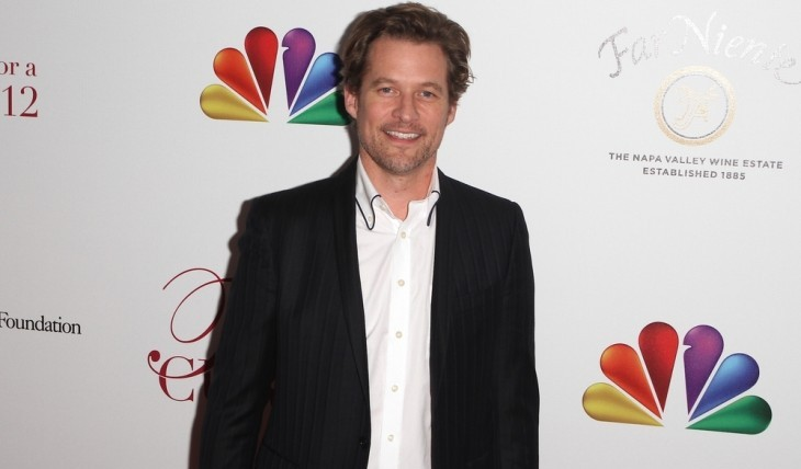 Cupid's Pulse Article: James Tupper