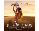 Author Vicki Reece Offers Love Advice for Moms: