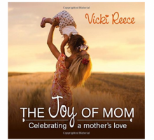 "Author Vicki Reece Offers Love Advice for Moms: ""I'm All for Family Date Night"""