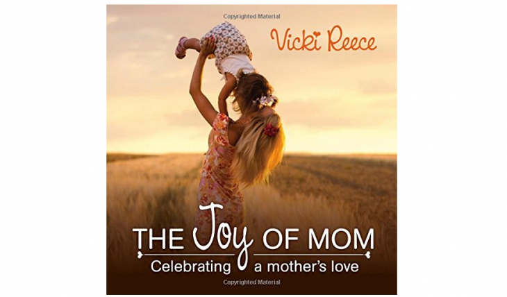 "Cupid's Pulse Article: Author Vicki Reece Offers Love Advice for Moms: ""I'm All for Family Date Night"""