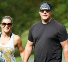 Reality TV Stars Kirk and Laura Knight Talk About Staying in Shape and the Possibility of Parenthood