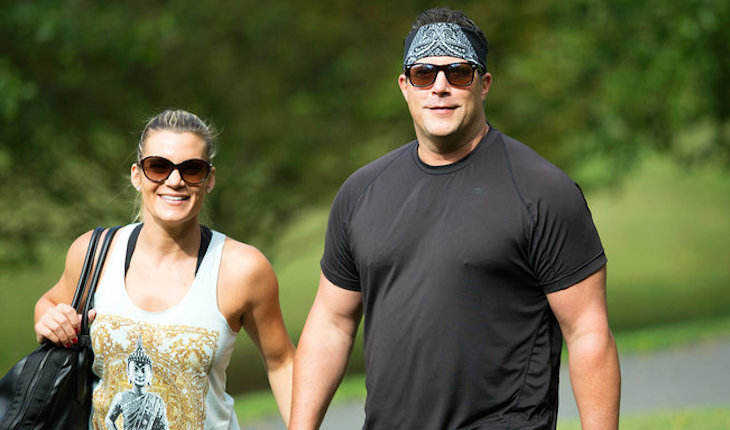 Cupid's Pulse Article: Reality TV Stars Kirk and Laura Knight Talk About Staying in Shape and the Possibility of Parenthood