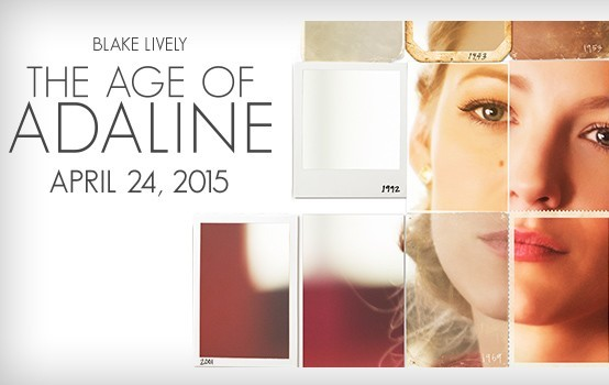 Cupid's Pulse Article: Relationship Movie 'The Age of Adaline' Features an Ageless Blake Lively