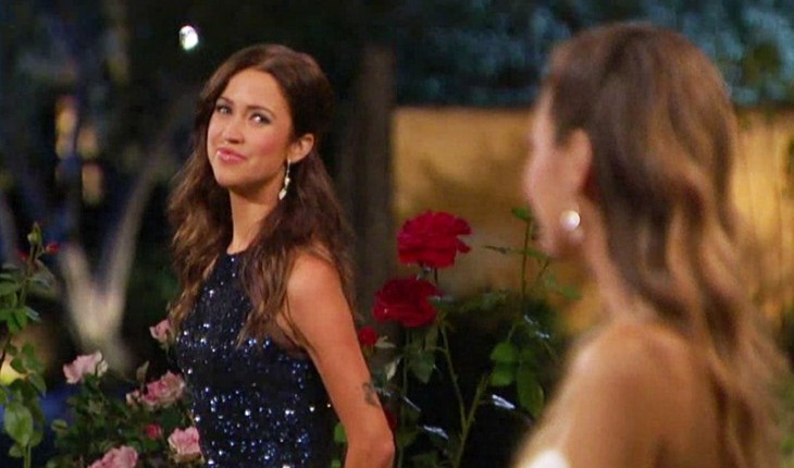 According to the new promo, it's a dramatic season for relationships & love on 'The Bachelorette!' Plus, love advice for making quick decisions. Photo courtesy of ABC.