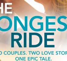 Chick Flick 'The Longest Ride' Features Brittany Robertson and Scott Eastwood Living Their Love Story