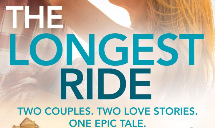 Cupid's Pulse Article: Chick Flick 'The Longest Ride' Features Brittany Robertson and Scott Eastwood Living Their Love Story