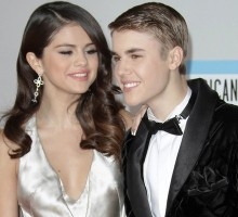 Celebrity Exes Justin Bieber and Selena Gomez Reunite in Trending Video