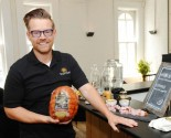 Exclusive Celebrity Interview with Reality TV Star Chef Richard Blais