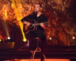 Celebrity Interview: 'American Idol' Runner-Up Clark Beckham Says,