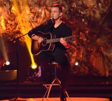 "Celebrity Interview: 'American Idol' Runner-Up Clark Beckham Says, ""Right Now, It's Like I'm In a Relationship with Music"""