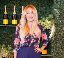 Lauren Conrad Said She's Not Rushing to Have Celebrity Babies