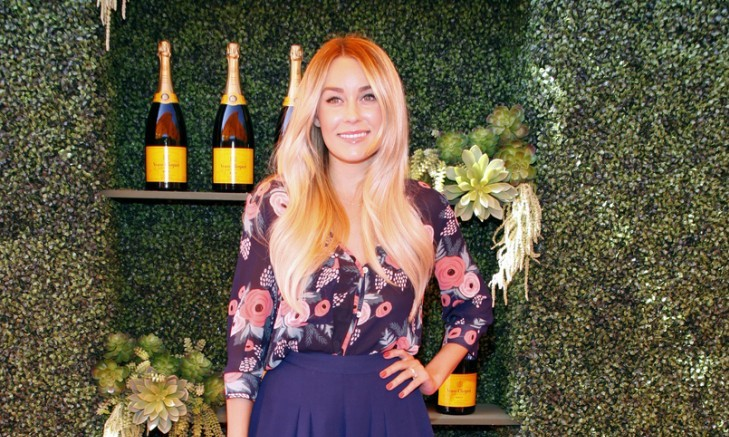 Cupid's Pulse Article: Lauren Conrad Said She's Not Rushing to Have Celebrity Babies