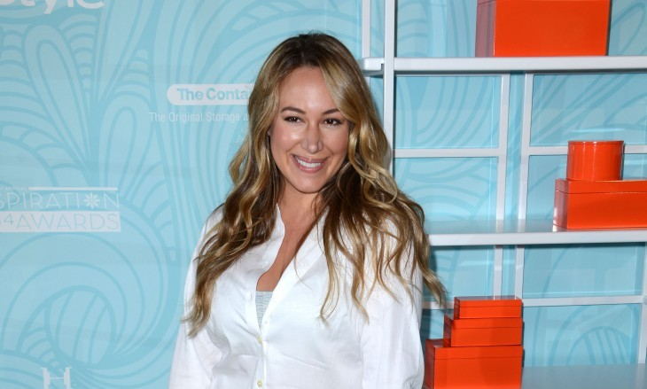 Cupid's Pulse Article: Haylie Duff Gives Birth to Celebrity Baby — a Daughter!