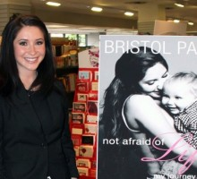 Bristol Palin Feels 'So Blessed' On What Would Have Been Her Celebrity Wedding Day
