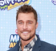 Celebrity Gossip: Why Is Former 'Bachelor' Star Chris Soules Wearing a Ring?