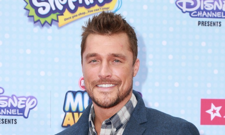 Cupid's Pulse Article: Celebrity Gossip: Why Is Former 'Bachelor' Star Chris Soules Wearing a Ring?