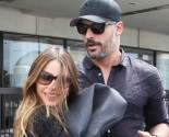 Sofia Vergara Opens Up About Living with Fiance Joe Manganiello and Their Celebrity Wedding Date
