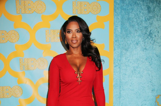 Cupid's Pulse Article: Kenya Moore's Celebrity Ex from 'Millionaire Matchmaker' Is Married