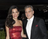 George Clooney Says His Sports Obsession 'Kills' Celebrity Love Amal Alamuddin