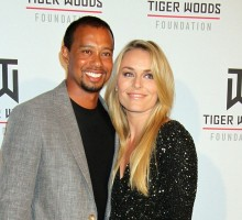 Famous Couple Tiger Woods and Lindsey Vonn Become Celebrity Exes