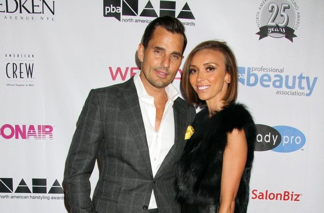 Cupid's Pulse Article: Reality Star Bill Rancic Defends Wife Giuliana Rancic After 'Fashion Police' Controversy