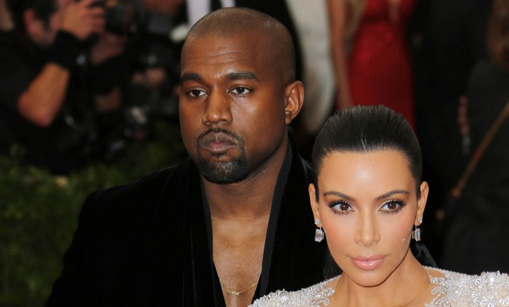 Cupid's Pulse Article: Kanye West Sends Celebrity Love Kim Kardashian Gushing Anniversary Twitter Message One Day Late