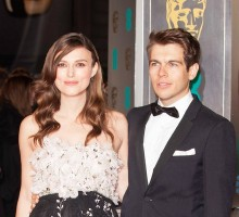 Celebrity Baby News: Keira Knightley Welcomes First Child with Husband James Righton