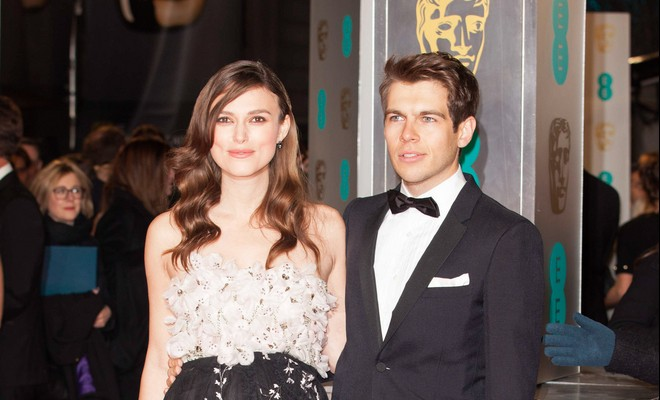 Cupid's Pulse Article: Celebrity Baby News: Keira Knightley Welcomes First Child with Husband James Righton