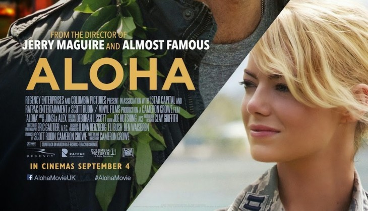 Cupid's Pulse Article: Chick Flick 'Aloha' Features Bradley Cooper as a Lone Wolf