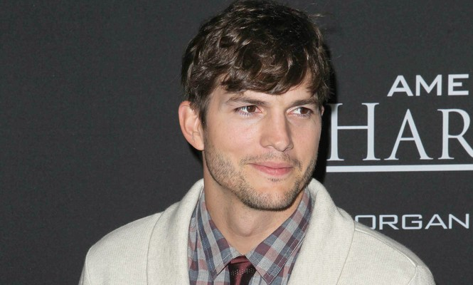 Cupid's Pulse Article: Ashton Kutcher
