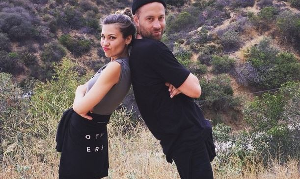 Cupid's Pulse Article: 'The Bachelorette' Stars Britt Nilsson and Brady Toops Go Public with PDA