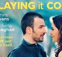 Relationship Movie 'Playing It Cool' Features a Loveless Chris Evans