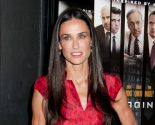 Celebrity News: Demi Moore to Reflect on Ashton Kutcher & Bruce Willis Marriages In Memoir